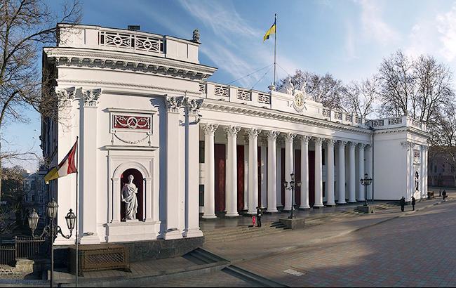В Одессе обсуждают актуальные проблемы ЖКХ