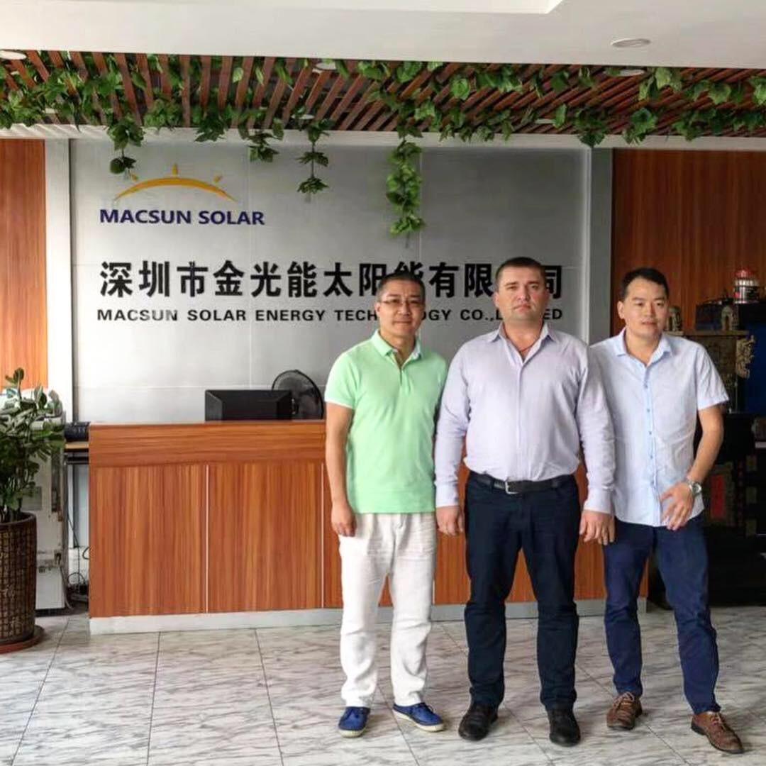 Очередная командировка в Китай